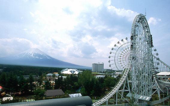 05 日本 ドドンパ