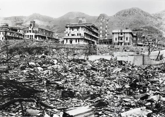 長崎原爆資料館001