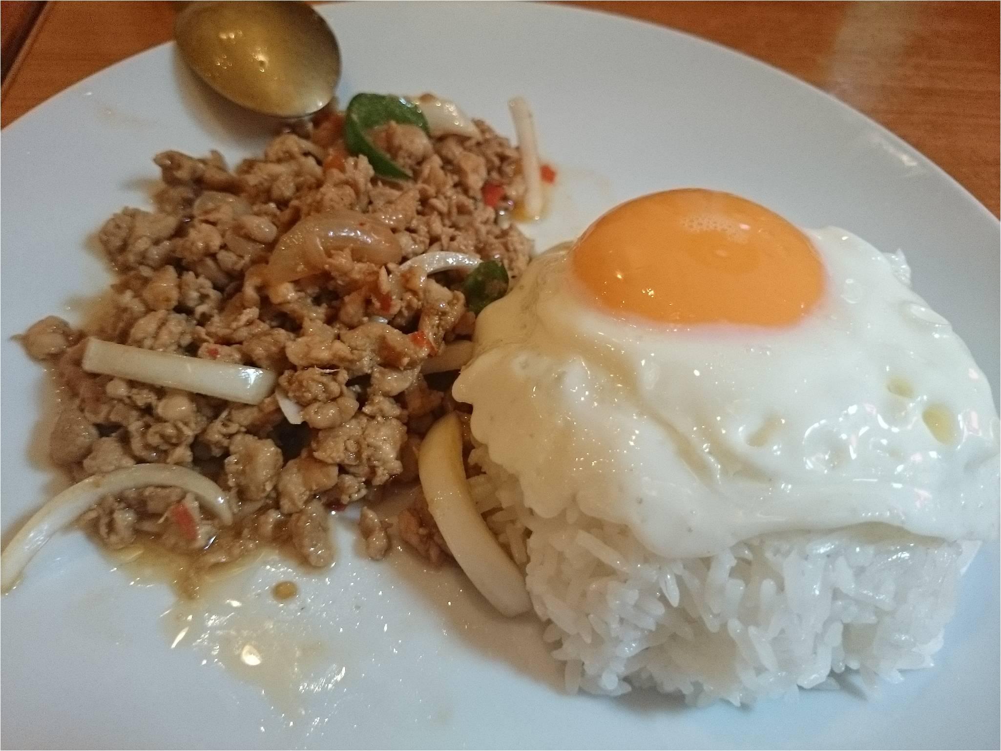 タイ料理1-1