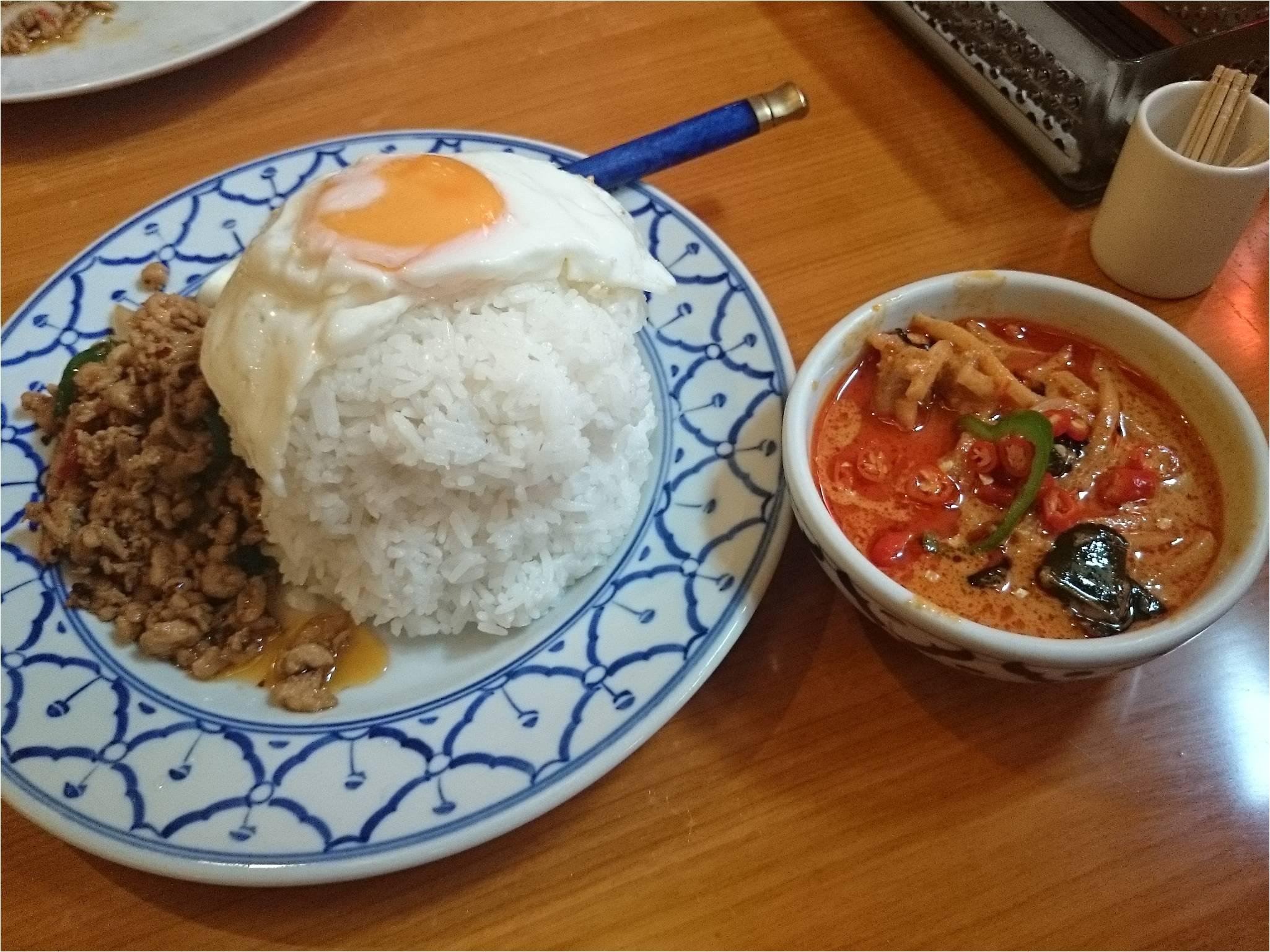 タイ料理1-2