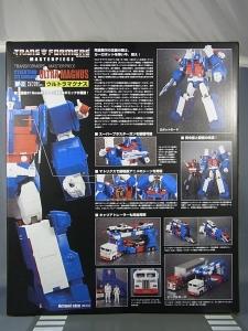 トランスフォーマー マスターピース MP22 ウルトラマグナス 01 ビークル002