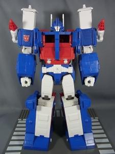 トランスフォーマー マスターピース MP22 ウルトラマグナス 02 ロボット003