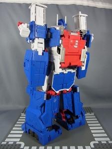 トランスフォーマー マスターピース MP22 ウルトラマグナス 02 ロボット004