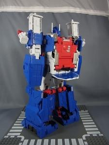 トランスフォーマー マスターピース MP22 ウルトラマグナス 02 ロボット005