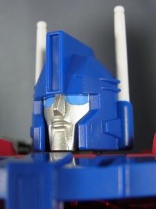 トランスフォーマー マスターピース MP22 ウルトラマグナス 02 ロボット010