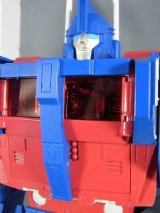 トランスフォーマー マスターピース MP22 ウルトラマグナス 02 ロボット022