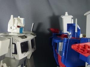 トランスフォーマー マスターピース MP22 ウルトラマグナス 02 ロボット031