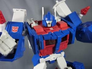 トランスフォーマー マスターピース MP22 ウルトラマグナス 02 ロボット040