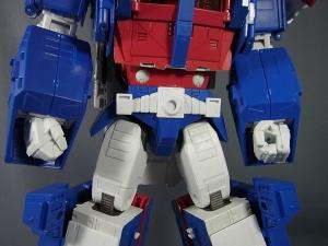 トランスフォーマー マスターピース MP22 ウルトラマグナス 02 ロボット048
