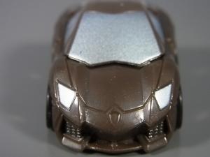 キュートランスフォーマー QT03 ロックダウン(ランボルギーニ アヴェンタドール LP700-4) QT04 クロスヘアーズ(シボレー コルベット C7)005