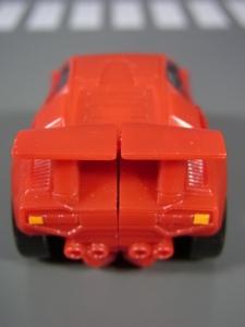 キュートランスフォーマー QT05 ランボル(ランボルギーニ カウンタックLP500S) QT06 プロール(ニッサン フェアレディZ 280Z-T)005