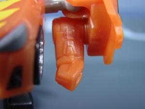 キュートランスフォーマー QT07 ロディマス(トヨタ 86) QT08 バンブル(ダイハツ コペン)012