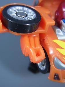 キュートランスフォーマー QT07 ロディマス(トヨタ 86) QT08 バンブル(ダイハツ コペン)016