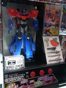 東京おもちゃショー2015 TFアドベンチャー003