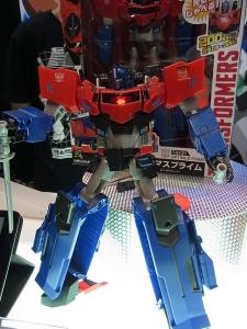 東京おもちゃショー2015 TFアドベンチャー020