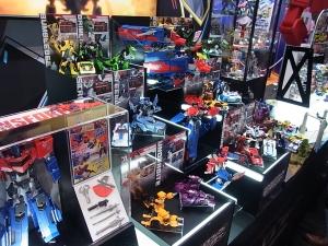 東京おもちゃショー2015 TFアドベンチャー036