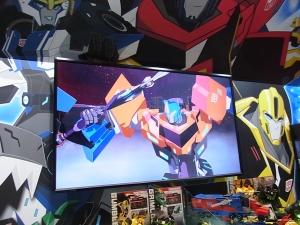 東京おもちゃショー2015 TFアドベンチャー040