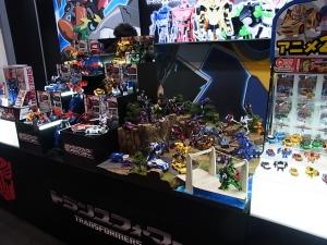 東京おもちゃショー2015 TFアドベンチャー046