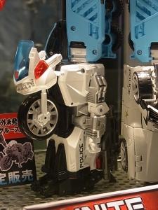 東京おもちゃショー2015 TFレジェンド キュートラ MP004