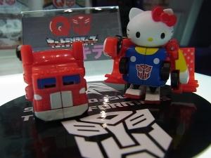 東京おもちゃショー2015 TFレジェンド キュートラ MP010