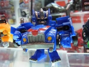 東京おもちゃショー2015 TFレジェンド キュートラ MP012