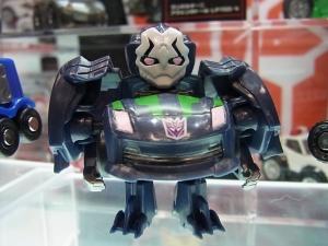 東京おもちゃショー2015 TFレジェンド キュートラ MP013
