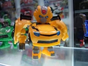 東京おもちゃショー2015 TFレジェンド キュートラ MP014