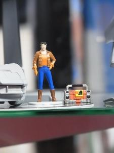 東京おもちゃショー2015 TFレジェンド キュートラ MP019