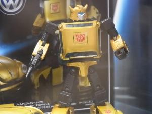 東京おもちゃショー2015 TFレジェンド キュートラ MP022