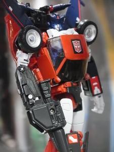 東京おもちゃショー2015 TFレジェンド キュートラ MP024