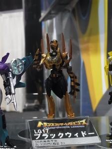 東京おもちゃショー2015 TFレジェンド キュートラ MP029
