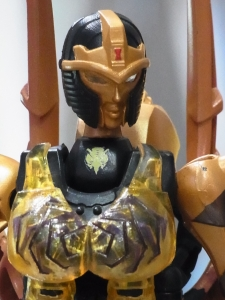 東京おもちゃショー2015 TFレジェンド キュートラ MP031