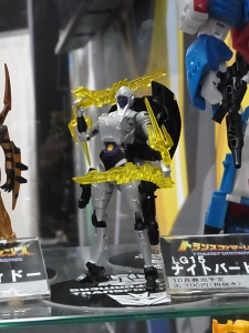 東京おもちゃショー2015 TFレジェンド キュートラ MP032