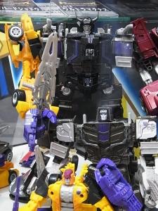 東京おもちゃショー2015 TFレジェンド キュートラ MP036