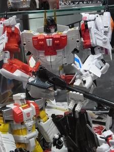 東京おもちゃショー2015 TFレジェンド キュートラ MP037