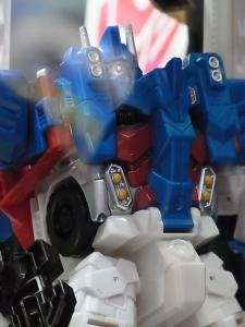 東京おもちゃショー2015 TFレジェンド キュートラ MP050