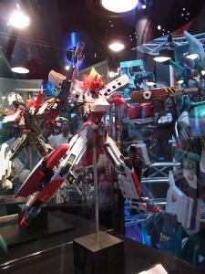 東京おもちゃショー2015 タカラトミー シンカリオン ダイアクロンリブート002