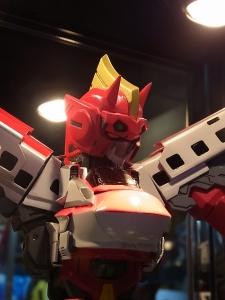 東京おもちゃショー2015 タカラトミー シンカリオン ダイアクロンリブート003