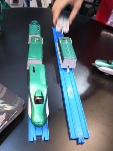 東京おもちゃショー2015 タカラトミー シンカリオン ダイアクロンリブート004