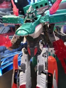 東京おもちゃショー2015 タカラトミー シンカリオン ダイアクロンリブート006