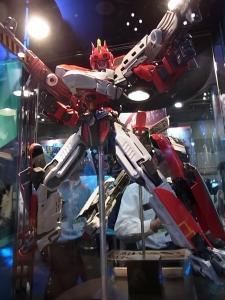 東京おもちゃショー2015 タカラトミー シンカリオン ダイアクロンリブート007