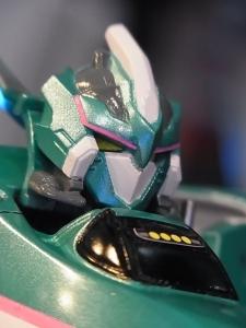 東京おもちゃショー2015 タカラトミー シンカリオン ダイアクロンリブート009