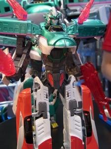 東京おもちゃショー2015 タカラトミー シンカリオン ダイアクロンリブート010