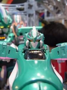 東京おもちゃショー2015 タカラトミー シンカリオン ダイアクロンリブート012