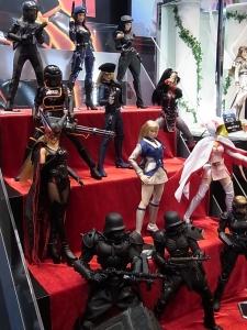東京おもちゃショー2015 タカラトミー シンカリオン ダイアクロンリブート014