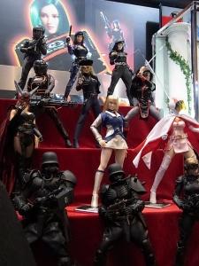東京おもちゃショー2015 タカラトミー シンカリオン ダイアクロンリブート016