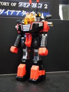 東京おもちゃショー2015 タカラトミー シンカリオン ダイアクロンリブート019