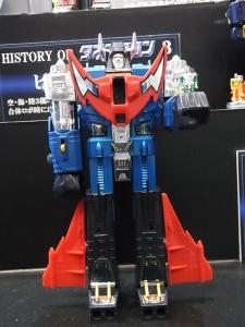 東京おもちゃショー2015 タカラトミー シンカリオン ダイアクロンリブート023