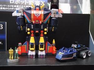 東京おもちゃショー2015 タカラトミー シンカリオン ダイアクロンリブート024