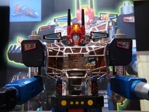 東京おもちゃショー2015 タカラトミー シンカリオン ダイアクロンリブート028